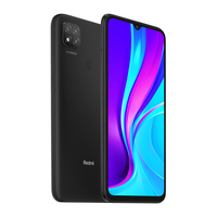 Смартфон Xiaomi Redmi 9C 2/32GB NFC Midnight Gray - Все смартфоны Xiaomi - фотография