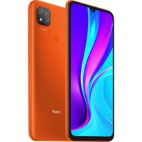 Смартфон Xiaomi Redmi 9C 3/64GB NFC Sunrise Orange - Все смартфоны Xiaomi - фотография