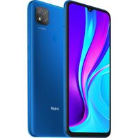 Смартфон Xiaomi Redmi 9C 3/64GB NFC Twilight Blue - Все смартфоны Xiaomi - фотография
